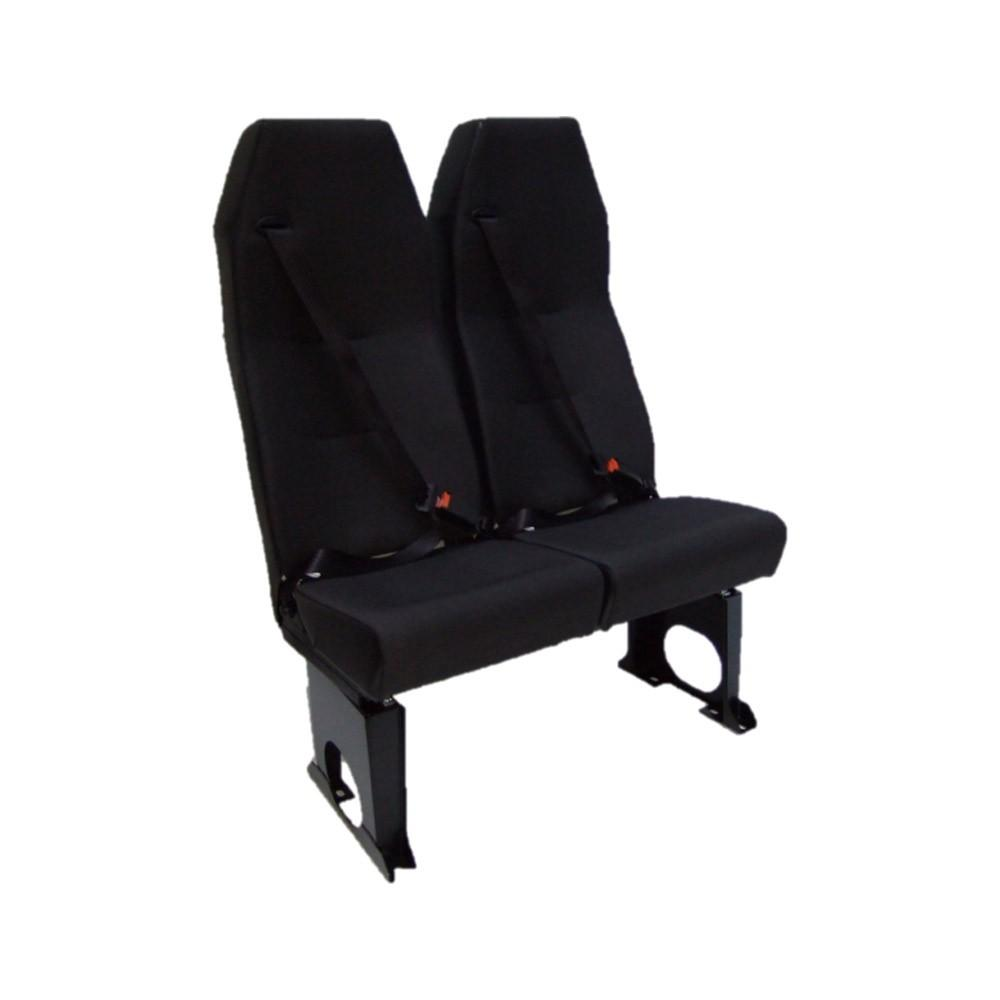 Double Seat Highback