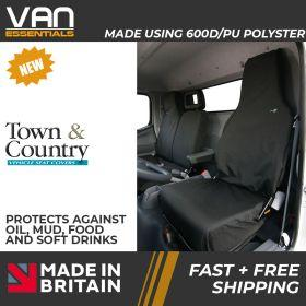Seat Cover for Mitsubishi Fuso Canter Seat -Original Town & Country